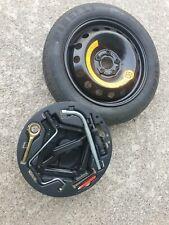 """Kit ruota di scorta 15"""", con attrezzi, Alfa Romeo 147, 156.  [3214.20]"""