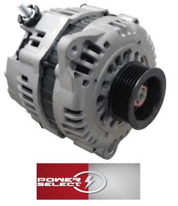 110AMP Alternator Replaces Nissan/Infiniti OEM# 231000L701 Expedited