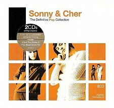Sonny & Cher: The Definitive 30 Hit Collection .. I Got You Babe .. Oldies
