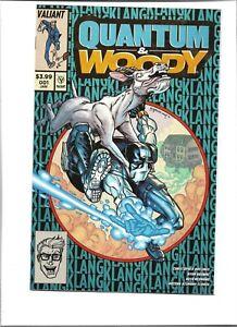 Quantum and Woody #1 TORPEDO COMICS ASM SPIDERMAN 300 HOMAGE VARIANT LTD 500