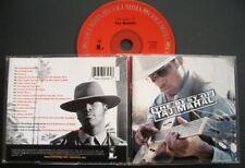"""TAJ MAHAL: CD """"THE BEST OF TAJ MAHAL"""" 2000 USA Sony Columbia Legacy CK65856 mint"""