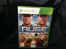 R.U.S. E, Xbox 360 Jeu, Trusted Boutique eBay