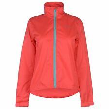 Muddyfox Womens Cycling Jacket Ladies Chest Pocket Block Colours Clothing