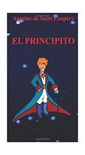 El Principito (Spanish Edition) Free Shipping