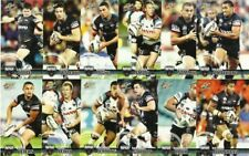 2009 NRL SELECT CHAMPIONS PENRITH PANTHERS TEAM SET 12 CARDS