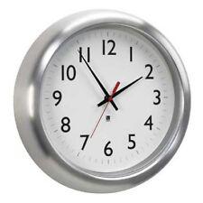 Umbra centro reloj - aluminio