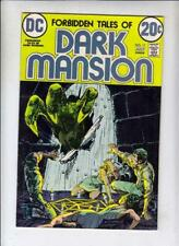 Forbidden Tales of Dark Mansion  # 11  strict  VF/NM  artist  Alfredo Alcala