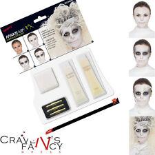 MAMMA Make Up Face Paint Set Kit Speciale Fx Halloween FANCY DRESS Smiffys