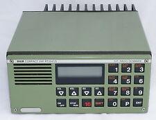 SP Radio Sailor Compact RT2047 VHF Marine Radio Telephone