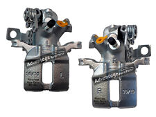 FOR ROVER STREETWISE/25/45/200/400 LEFT & RIGHT REAR BRAKE CALIPERS 90>05