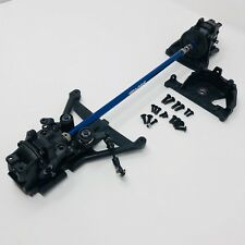 Traxxas Rustler 4x4 VXL Complete Front, Rear Diff & Centre Driveshaft - Gearbox