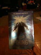 NECA The Thing Ultimate 7? MacReady Target Exclusive Reel Toys IN HAND