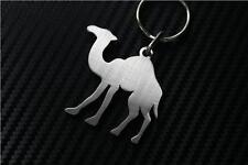 CAMEL Keyring keyfob Schlüsselring porte-clés PUPPY CUTE GIFT Dromedary Arabian