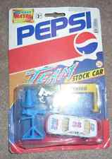 *~Pepsi*~1995*~#38*~Team Stock Car*~ Diet Pepsi*~ Peter Comlia*~Trophy*~Finish*~