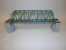 Eisenbahnbrücke Vorflutbrücke  Vollmer 7800 Spur N 1:160 Pos 192