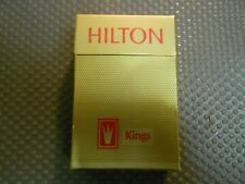 Hilton alte Zigarettenschachtel (361)