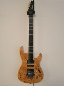Ibanez Prestige S2170, E-Gitarre