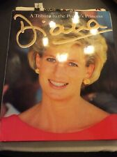 Diana - A tribute to the People's Princess published by Bramley Books in 1997