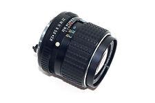 Pentax K f/2.8 Camera Lenses