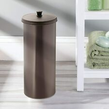 Bathroom Tissue Canister-Canister +3 Rolls Bath Tissue Paper-8/12 Rolls-You Pick