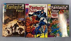 Marvel Comics Fantastic Four Omnibus Vol #2 3 4 HC DM Ed. 2021 Global Shipping