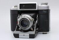 Fujica Super Fujica-6 6x6 Rangefinder Film Camera 75mm f/3.5  (4356)