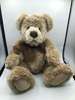 Bearhouse Spencer Charlie Bears Bear House Teddy Plush Stuffed Toy Animal Doll