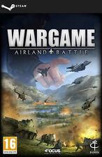 Wargame: Airland Battle (STEAM GIFT) DIGITAL
