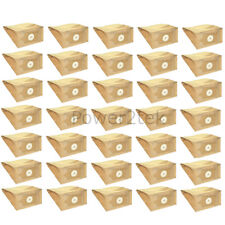 35 x NVM1B, NVM1C/2 Vacuum Bags for Numatic JAMES JAMES JVP180 JVC235 Hoover NEW