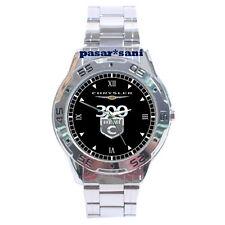 NEW CHRYSLER 300C HEMI Custom Men Wrist Watch Watches