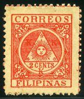 FILIPINAS CORREO INSURRECTO