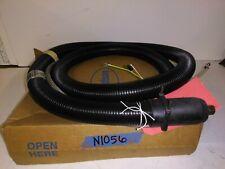 New Nordson 8 Hot Melt Adhesive Hand Gun Hose Model 274798 Rectangle Plug