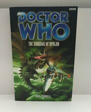 Doctor Who Ser.: Eda31 The Shadows of Avalon by Paul Cornell