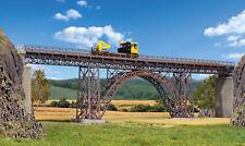 Kibri Kit di costruzione 39704 H0 Stahlträger-viadukt Müngstertal