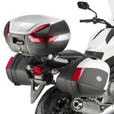 GIVI PANNIER HOLDER CASES BAGS V35 MONOKEY SIDE HONDA NC 750 X PLX1111