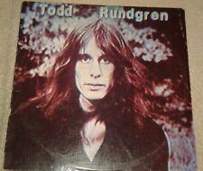 Todd Rundgren, Hermit of Mink Hollow, 1978 VINYL LP, VG listen-tested BEARSVILLE