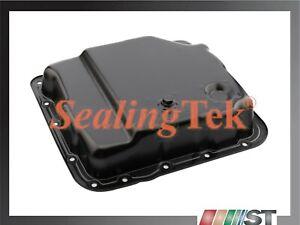 """Fit 98-14 GM 4L60-E 4L65-E 4L70-E Automatic Transmission Oil Pan 3"""" deep 16-bolt"""