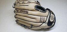 "Mizuno Power Lock 11.5"" Sure Fit Max Flex Prospect Mmx115Pwm Ballpark Pro Glove"