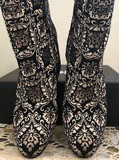 Sam Edelman Ankle Boots Size 38 1/2