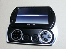 PSP go PlayStation portable go Piano Black ( PSP-N1000PB ) F/S Japan USED