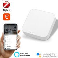Tuya ZigBee3.0 Wireless Smart Gateway Hub Smart Home Bridge Smart Life APP NEW!!
