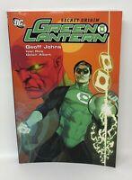 GREEN LANTERN Secret Origin Geoff Johns  DC TPB Graphic Novel