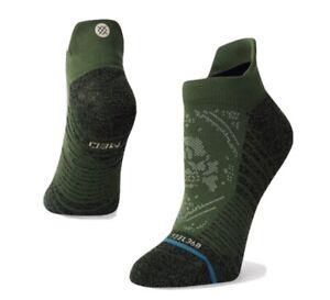 Brand New Unisex Stance Skulldana Tab Socks Sz Medium Men's  6-8.5 $14.99 Value