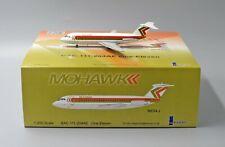 Mohawk BAC111-200 Reg: N1134J Scale 1:200 Diecast models             IF111013
