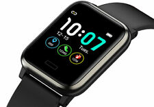 "L 8 Star Fitness/Health Monitoring Smartwatch. Couleur Tactile 1.3"" IP 68 étanch..."