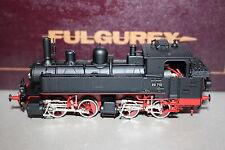 Fulgurex Dampflok Baureihe 98 710 Deutsche Reichsbahn Spur H0 OVP