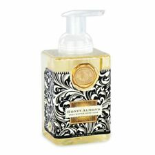 Michel Design Works Foaming Hand Soap, Honey Almond (FOA182)