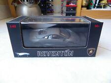 Lamborghini Reventon N5582 Mattel Elite Hotwheels P4881 1/43 Miniatura