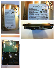 Seagate Pipeline HD ST3160310CS (Lecteur DVD - Multimédia)