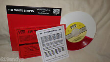 The White Stripes, Party Of Special Things To Do, Sub Pop Singles Club